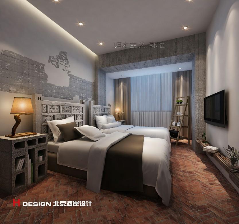 云南昆明朴舍酒店